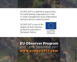bunnen SCOPE A5 invitation org
